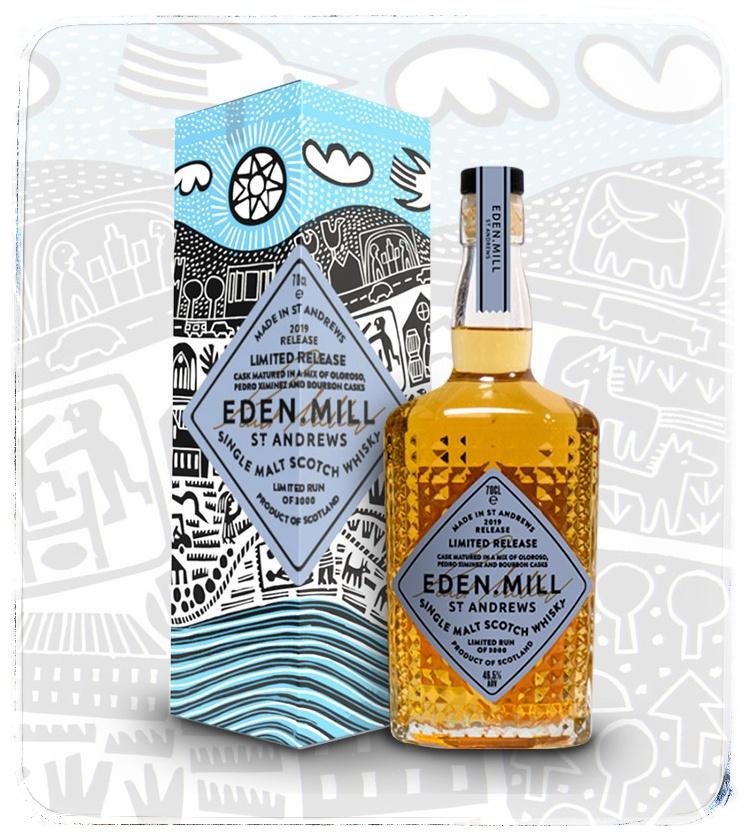 Recenze Eden Mill