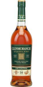 Recenze Glenmorangie Quinta Ruban