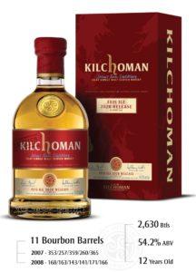 Kilchoman Fèis Ìle 2020