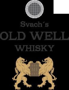 Česká whisky Old Well Whisky