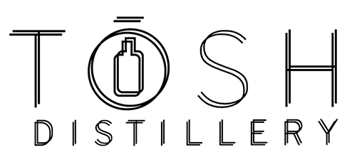 Česká whisky Lihovar Tōsh