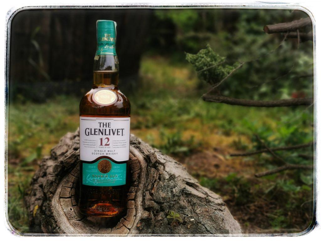Recenze whisky Glenlivet 12yo Double Oak