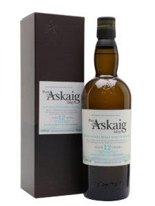 Port Askaig 12 Years Old Spring Edition