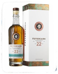 Fettercairn 22 Year Old