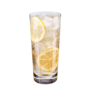 Whisky koktejly Lynchburg Lemonade