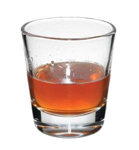 Whisky koktejly Sazerac