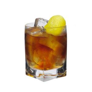 Whisky koktejly Vieux Carre