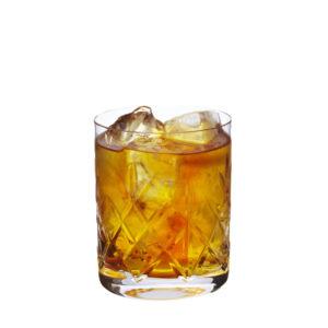 Whisky koktejly God Father