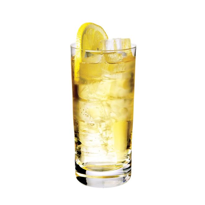Whisky koktejly Highball