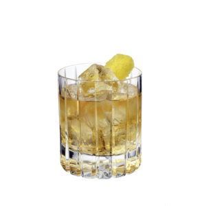 Whisky koktejly Rusty Nail