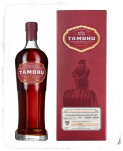 Tamdhu Edinburgh Airport Single Cask