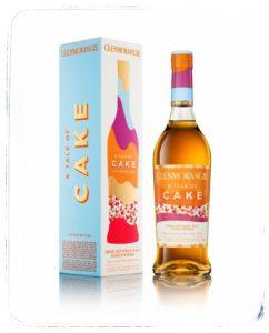 Recenze whisky Glenmorangie A Tale of Cake