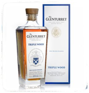 Glenturret Tripple Wood