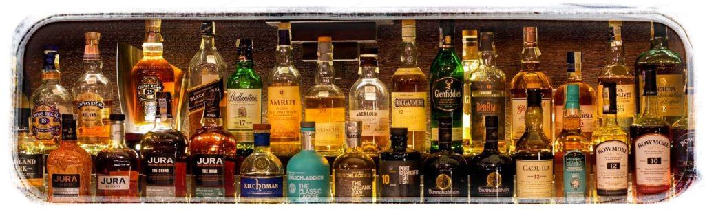 Den whisky