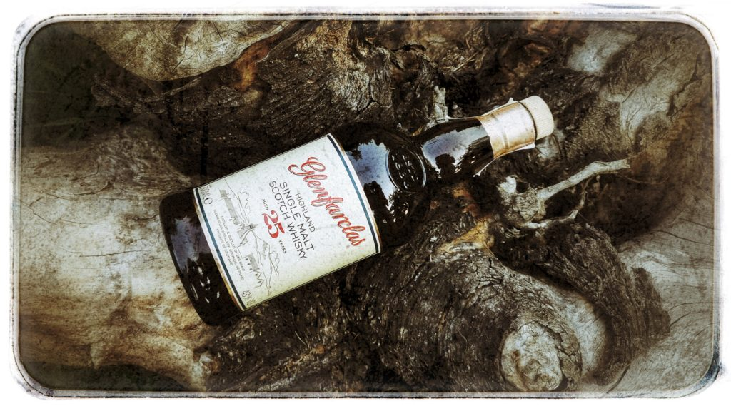 Recenze whisky Glenfarclas