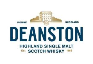 palírna Deanston