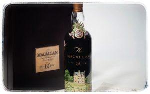 Rekordní aukce Macallan Dillon