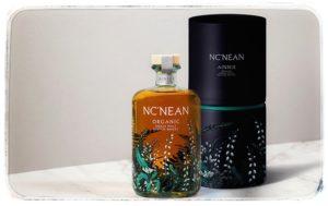 Rekordní aukce Nc'nean Ainnir