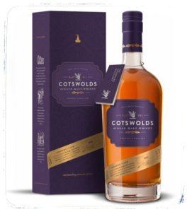 Cotswolds Sherry Cask Single Malt Whisky