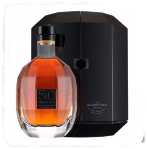 Glenrothes 50 Year Old