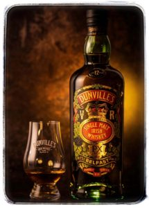 Dunville's PX 12 Year Old Cask Strength - Cask 1703