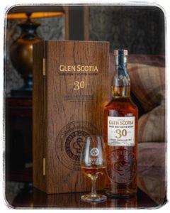 Glen Scotia 30 Year Old