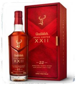 Glenfiddich Gran Cortes XXII