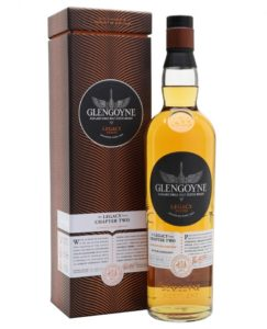 Recenze whisky Glengoyne Legacy: Chapter Two