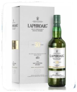 Laphroaig Ian Hunter Story Book Two: Building an Icon