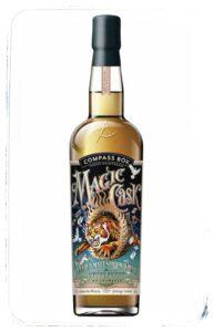 Nová whisky Compass box