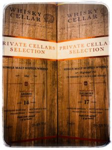 Whisky Cellar Private Cellars Selection