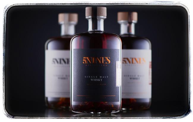 Whisky 5Nines