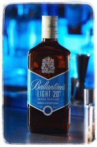 Ballantine's Light