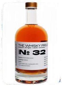 Landcraft whisky