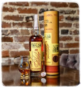 Colonel E. H. Taylor, Jr. Single Barrel