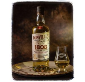 Dunville's 1808 Blended Irish Whiskey