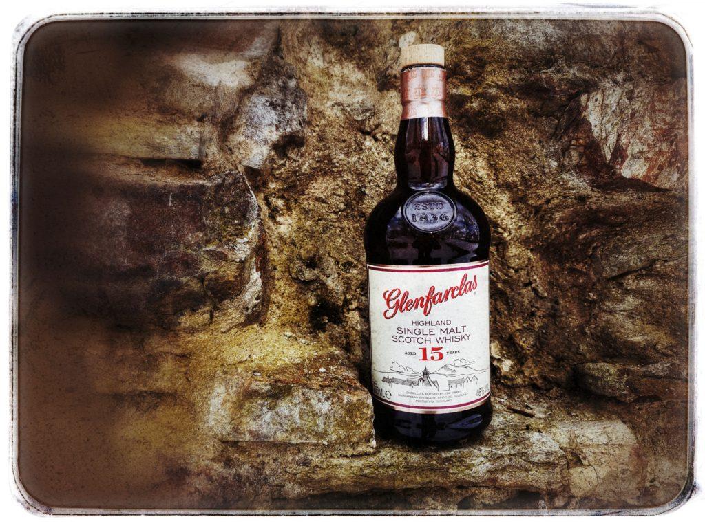 Recenze whisky Glenfarclas 15 Year Old