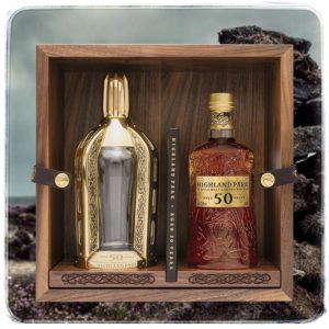 Highland Park 50 Year Old