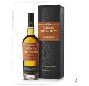 Tullibardine - The Murray Double Wood Edition