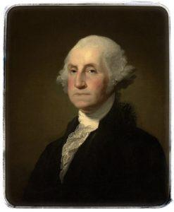 whiskey rebelie George Washington