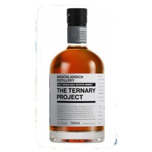 Bruichladdich The Ternary Project
