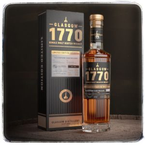 Glasgow 1770 Coopers ' Cask Release