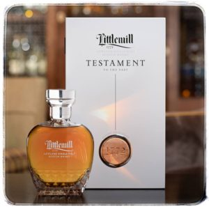 Littlemill Testament