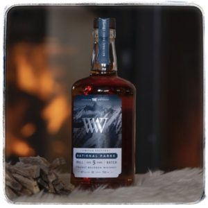 Wyoming Whiskey National Parks Limited Edition