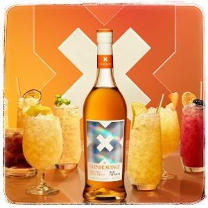 X by Glenmorangie