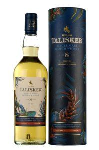 Talisker 8 Year Old Special Release 2020