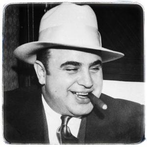 Prohibice Al Capone