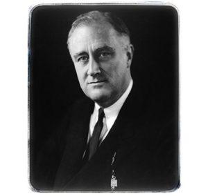 Prohibice Franklin Delano Roosevelt