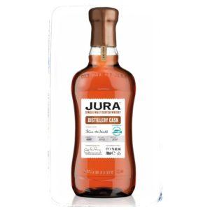 Jura Distillery Cask Fèis Ìle 2021 Edition