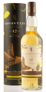 Recenze whisky Lagavulin 12 Year Old
